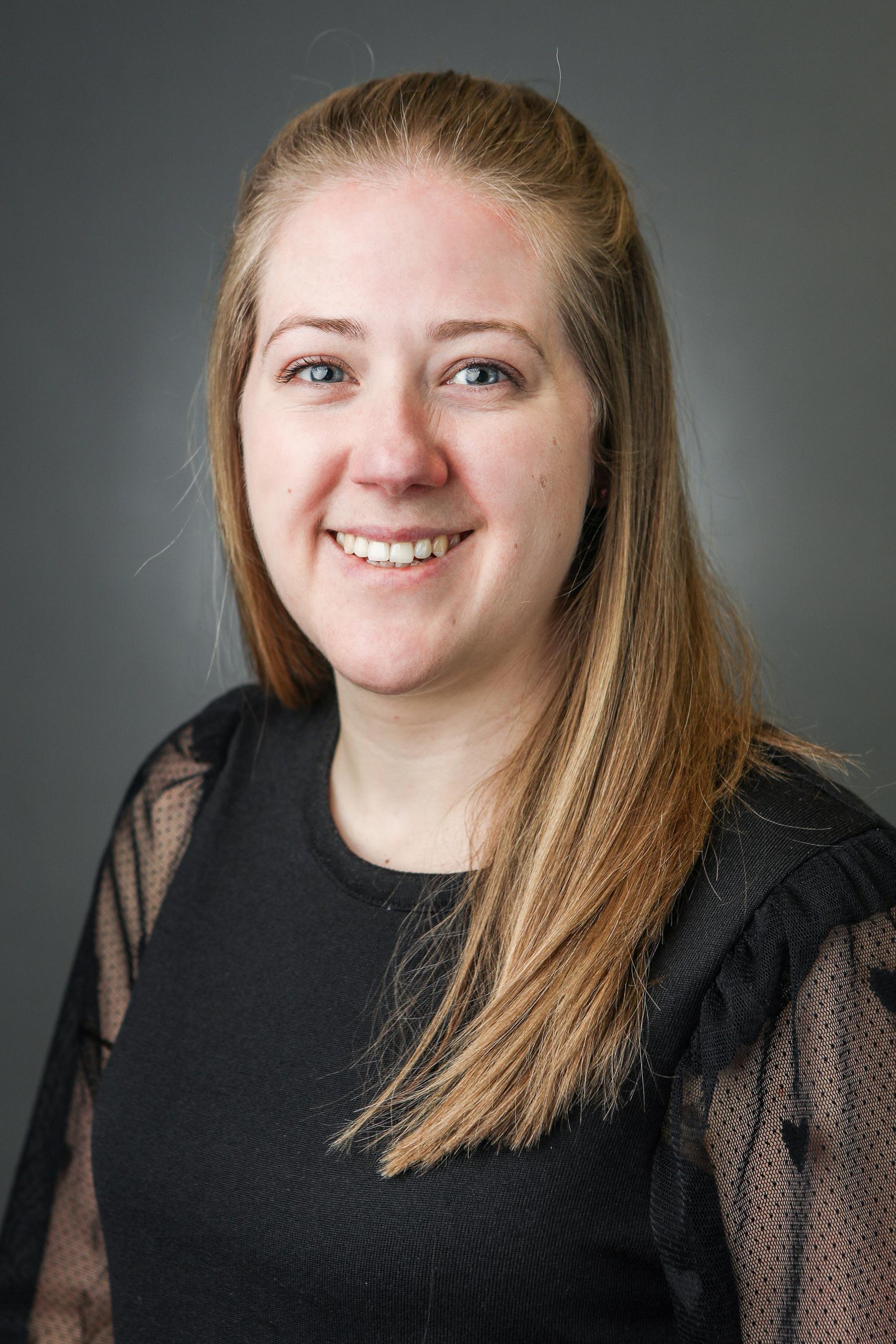 Amy Gratton