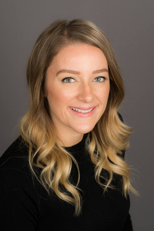 Charlotte Webb