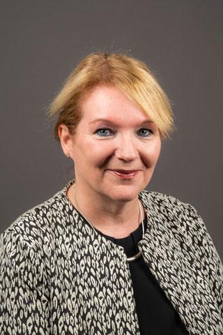 Clare Mortimer